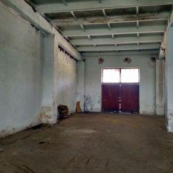 Прирельсовая  складская база 9