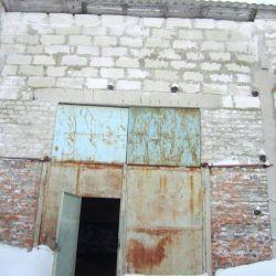 Продается склад в с. Беломестное Новооскольского района Белгородской области 6