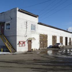 Продается складское помещение, 3522.3 м² 9