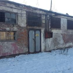 Продам нежилые строения 1