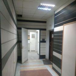 Офисное здание улица Лизы Чайкиной 6