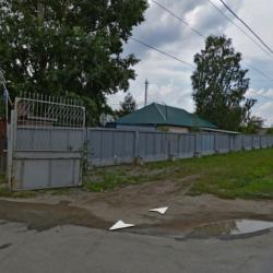 Производственно-складской комплекс 2.46 га 12