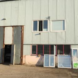Производственная база 3