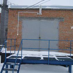 Завод ферросплавов г. Бийск, улица Бийская 11