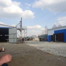 Производственные помещения, 2500 м² 4