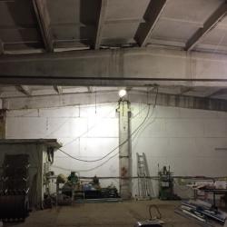 База, производственное помещение, склад, помещение 3