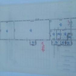 Складское помещение, 580 м² 1