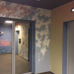 Офисные помещения набережная Дербеневская 5