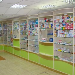 Помещение под аптеку в аренду в ЖК Бизнес-класса 1