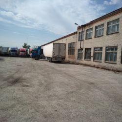 Производственно-складская база 2