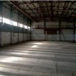 Складское помещение, 1 127 м² 1