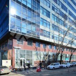 Офисное помещение улица Михалковская 1