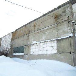 Продается склад в с. Беломестное Новооскольского района Белгородской области 3