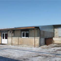 Складское помещение, 483 м² 1