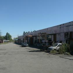 Производственное помещение и склады, до 800 м² 3