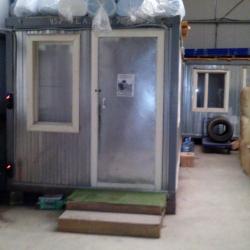 Складское помещение, 2200 м² 5