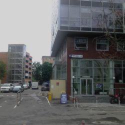 Офисное помещение улица Михалковская 3