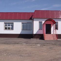 Новое помещение село Варна Челябинская область 1