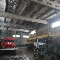 Производственное помещение г. Барнаул, проспект Калинина 6