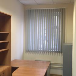 Офисное помещение, 55 м² 2