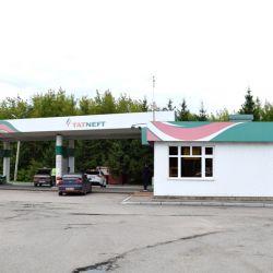 Продается АЗС на первой линии Дмитровского шоссе в сторону Москвы 7