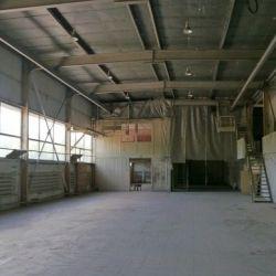 Производственное помещение 1