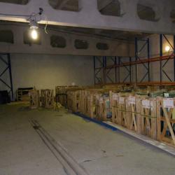 Складское помещение, 1112 м² 2