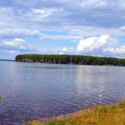 Продажа земельного участка по мини гостиницу на берегу Горьковского водохранилища 7
