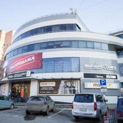 Торгово-офисное здание 4