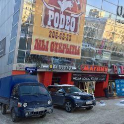 Торговая площадь на 1 этаже торгового центра в центре г. Пермь 6