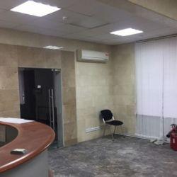 Нежилые помещения улица Острякова 10