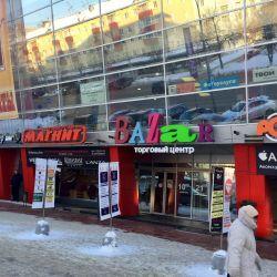 Торговая площадь на 1 этаже торгового центра в центре г. Пермь 7