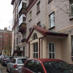 Нежилые помещения улица Острякова 2