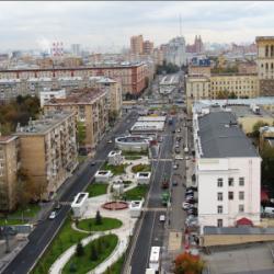 Здание офисное г.Москва м.Сокол 1
