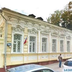 Городская усадьба улица Большая Ордынка 1