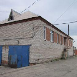 Завод ферросплавов г. Бийск, улица Бийская 6