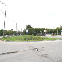 Продается АЗС на первой линии Дмитровского шоссе в сторону Москвы 3