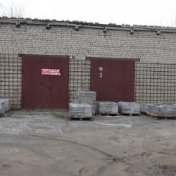 Помещение под автосервис или склад, 258 м², п 1
