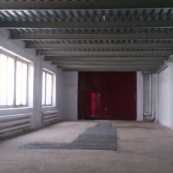 Производственно-складское помещение + офис, 224 м² 2