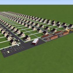 Продам земельный участок с готовым бизнес планом в Краснодаре  1