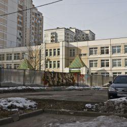 Здание бульвар Бескудниковский 1