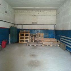 Производственно-складская база 4