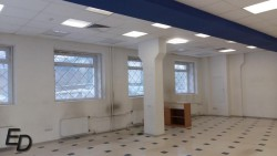 Торговое помещение, 120 кв.м. 2