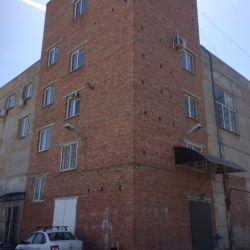 продаю здание под производство , склады , офисы 2