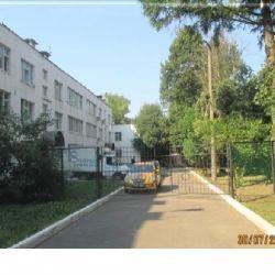 Здание бульвар Бескудниковский 7