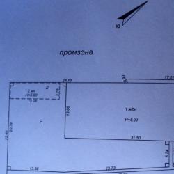 База, производственное помещение, склад, помещение 1