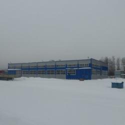 Производственно - складской комплекс, 6192 м² 9