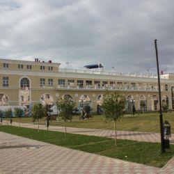 Здание на Мор порту 3