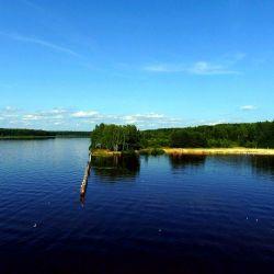 Продажа земельного участка по мини гостиницу на берегу Горьковского водохранилища 2