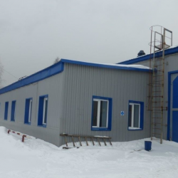 Производственно - складской комплекс, 6192 м² 6